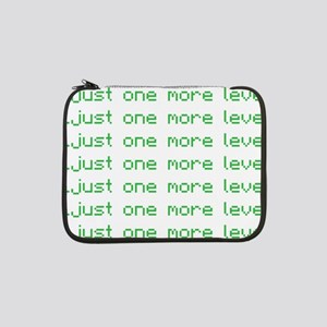 """One more level 13"""" Laptop Sleeve"""