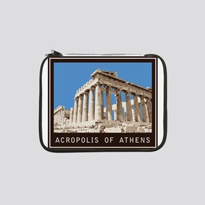 "Acropolis of Athens 13"" Laptop Sleeve"