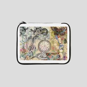 "Cheshire Cat Alice in Wonderland 13"" Laptop Sleeve"
