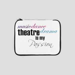 "theatrepassion1 13"" Laptop Sleeve"