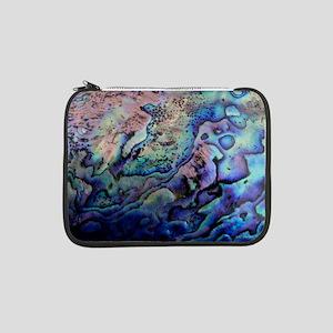 """Abalone 13"""" Laptop Sleeve"""