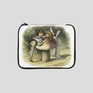 """A Fairy Kiss 13"""" Laptop Sleeve"""