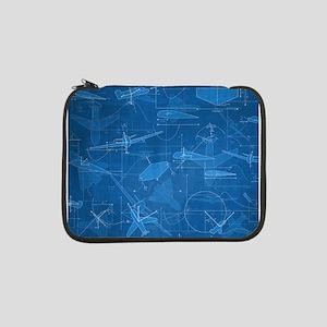"""Aerodynamics 13"""" Laptop Sleeve"""