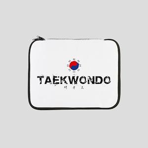 """Taekwondo 13"""" Laptop Sleeve"""