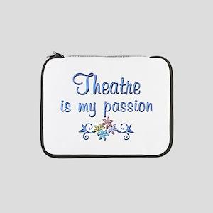 "Theatre Passion 13"" Laptop Sleeve"