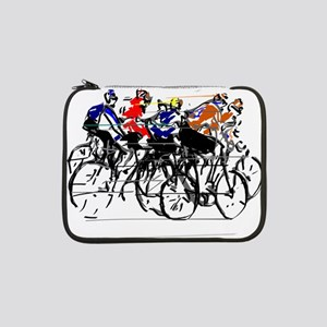 """Tour de France 13"""" Laptop Sleeve"""