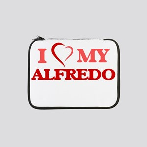 "I love my Alfredo 13"" Laptop Sleeve"