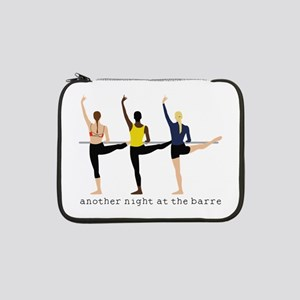 "Night At The Barre 13"" Laptop Sleeve"