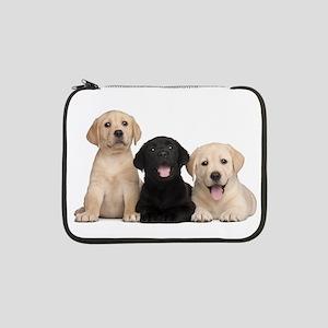 "The Labrador Retriever 13"" Laptop Sleeve"