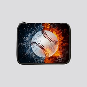 "Baseball 13"" Laptop Sleeve"