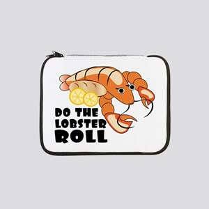 "Lobster Roll 13"" Laptop Sleeve"