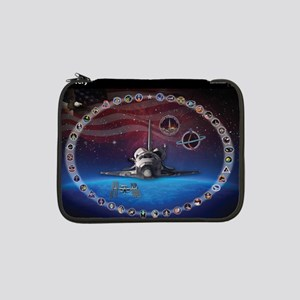 "L Discovery Tribute 13"" Laptop Sleeve"