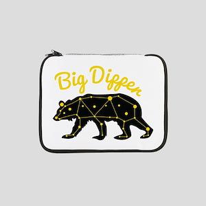 "Big Dipper 13"" Laptop Sleeve"