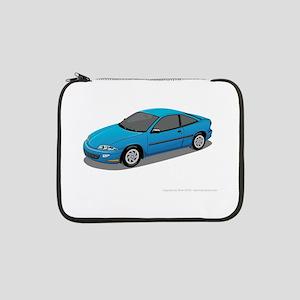 "Toyota Prius car 13"" Laptop Sleeve"