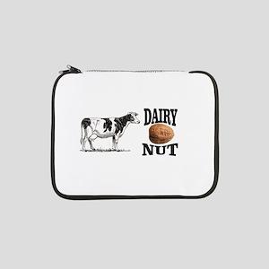 "Dairy Nut 13"" Laptop Sleeve"