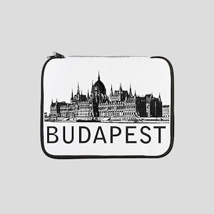 """Budapest 13"""" Laptop Sleeve"""