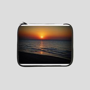 "Bat Yam Beach 13"" Laptop Sleeve"