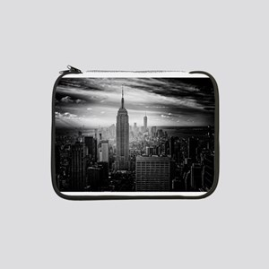 "New York 13"" Laptop Sleeve"