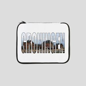 "Groningen 13"" Laptop Sleeve"