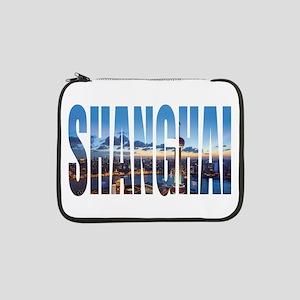 "Shanghai 13"" Laptop Sleeve"