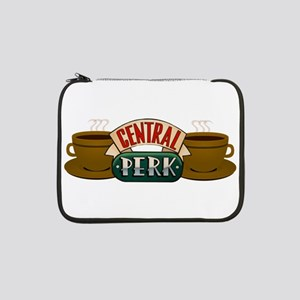 "Friends Central Perk 13"" Laptop Sleeve"