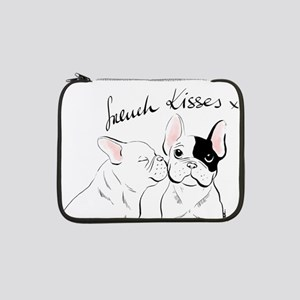 "French Kisses 13"" Laptop Sleeve"