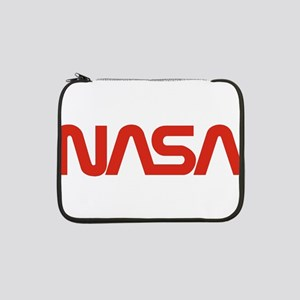 "NASA Snake (worm) 13"" Laptop Sleeve"