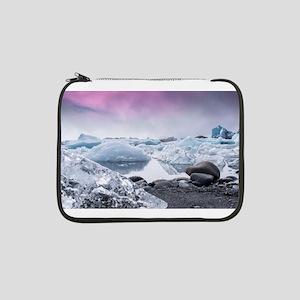 "Glaciers of Iceland 13"" Laptop Sleeve"