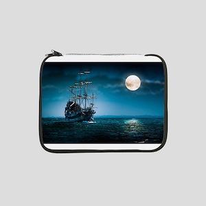 "Moonlight Pirates 13"" Laptop Sleeve"