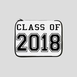 "Class of 2018 13"" Laptop Sleeve"