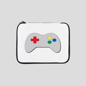 "Game Controller 13"" Laptop Sleeve"