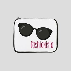 "Fashionista 13"" Laptop Sleeve"