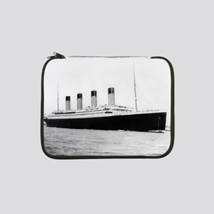 "Titanic 13"" Laptop Sleeve"