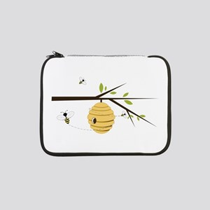 "Beehive 13"" Laptop Sleeve"