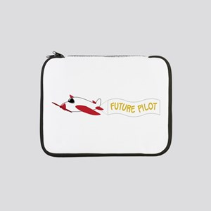 "Future Pilot 13"" Laptop Sleeve"