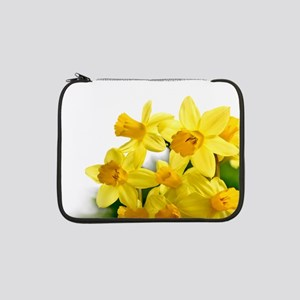 """Daffodils Style 13"""" Laptop Sleeve"""