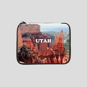 """Utah: Bryce Canyon 5 13"""" Laptop Sleeve"""