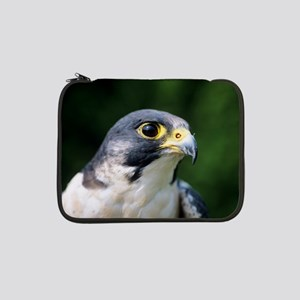 "Peregrine falcon 13"" Laptop Sleeve"