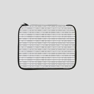 "Binary Code 101 13"" Laptop Sleeve"