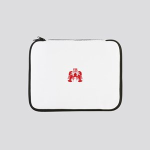 """Lobsters Mate For Life 13"""" Laptop Sleeve"""