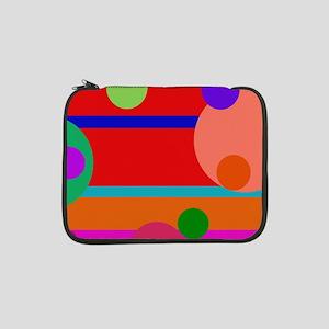"""Toy Talk 13"""" Laptop Sleeve"""