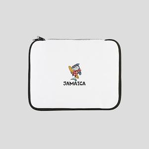"Jamaica 13"" Laptop Sleeve"