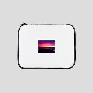 "Beautiful Sunset 13"" Laptop Sleeve"