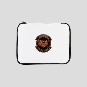 "Border Patrol Air and Sea 13"" Laptop Sleeve"