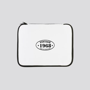 "1968 13"" Laptop Sleeve"