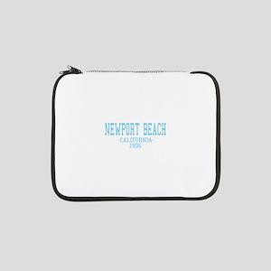 "Newport Beach 13"" Laptop Sleeve"