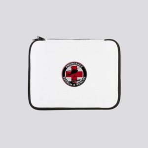 "Emergency Rescue 13"" Laptop Sleeve"