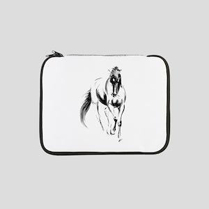 """HORSE 13"""" Laptop Sleeve"""