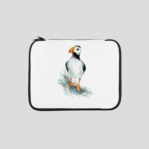 Puffin 13&Quot; Laptop Sleeve