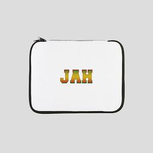 "Jah 13"" Laptop Sleeve"